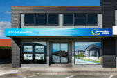 Generation Homes Taupo Retail Centre Runanga Street