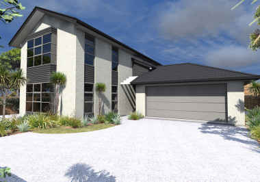 Generation Homes House and Land Package in Rotorua / Taupo