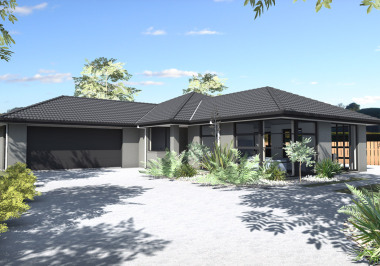 Generation Homes House and Land Package in Northland
