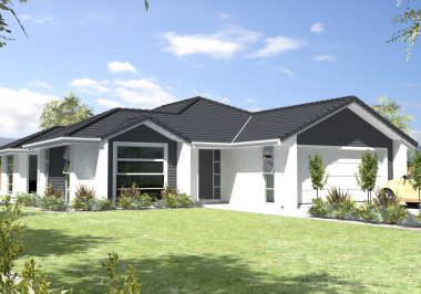 Generation Homes House and Land Package in Waipa / Coromandel
