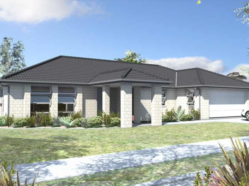 Redwood House Plan Home Photo Style
