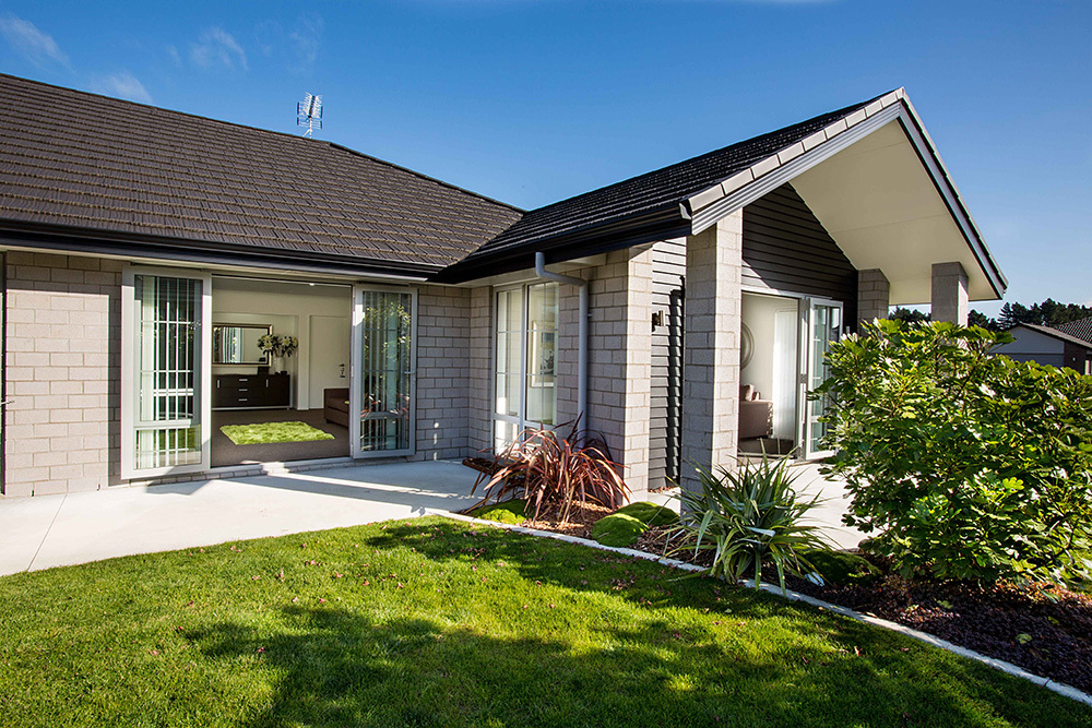 Cambridge Park Show Home Waipa  Coromandel. Fruit Holder. Modern Prefab Guest House. Contemporary Mailboxes. Mr Rogers Windows. Cool Futons. Octagon Dining Table. Major Homes. Thermador Range Reviews