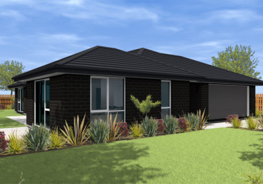 Generation Homes House and Land Package in Christchurch