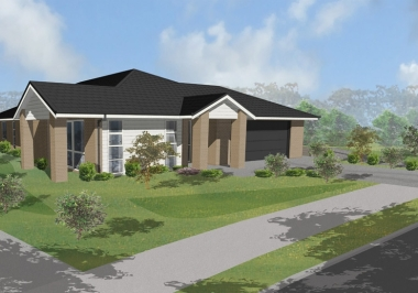 Generation Homes House and Land Package in Auckland North