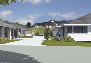 Generation Homes House and Land Package in Tauranga