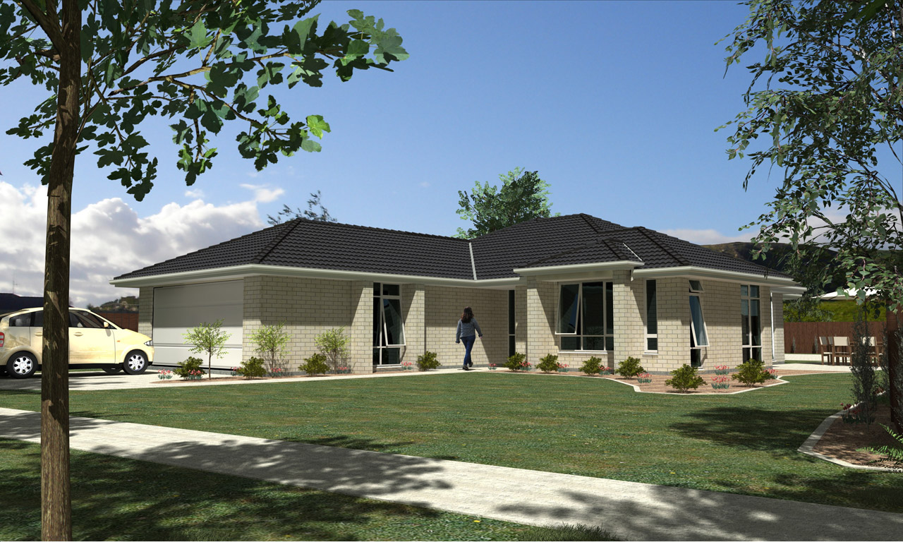 House and land package lot 6 the landing marsden northland for Generation homes
