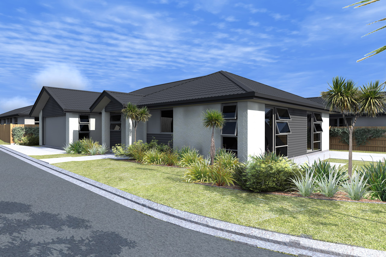 House design northland -  Generation Homes Northland House And Land Packages Lot 9 Kotata Heights Stage 1