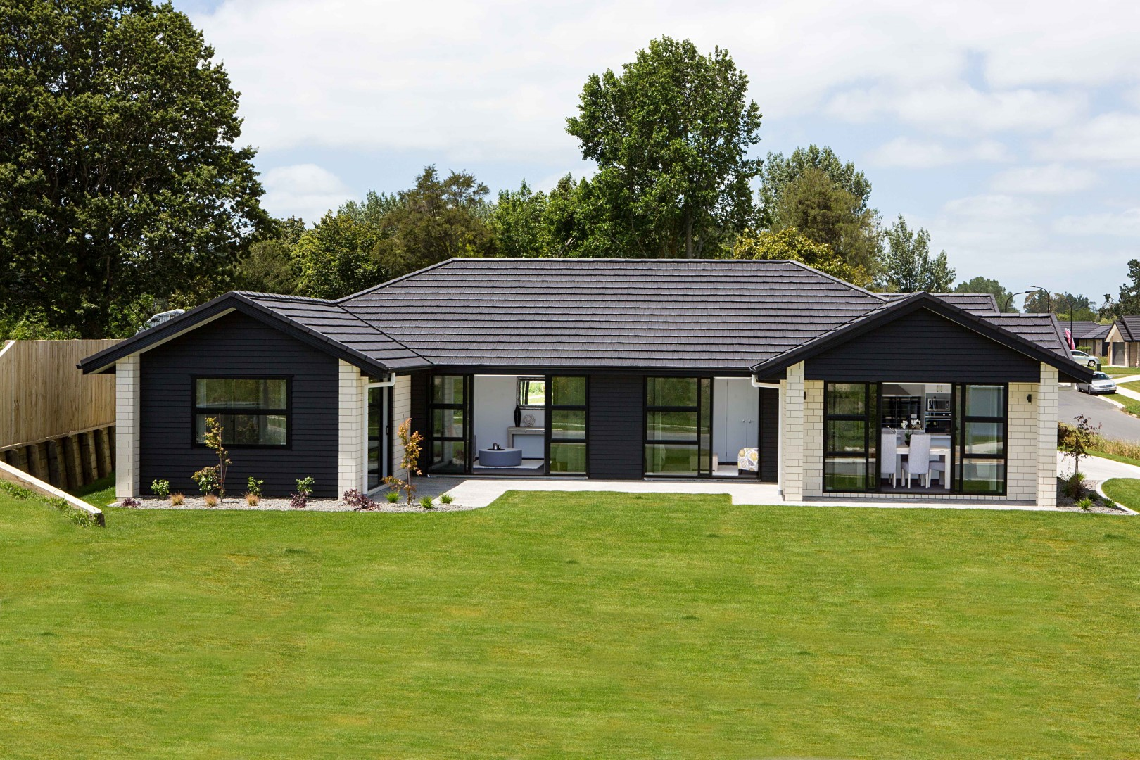 Generation homes wins house of the year award for Generation homes