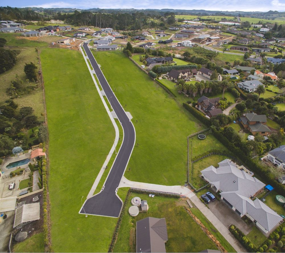 North Auckland House And Land Package