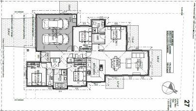 Generation Homes Package DIWALI FREE UPGRADES lot 27 Branthwaite, Rolleston
