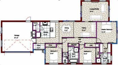 Generation Homes Package DIWALI FREE UPGRADES lot 39 Branthwaite, Rolleston