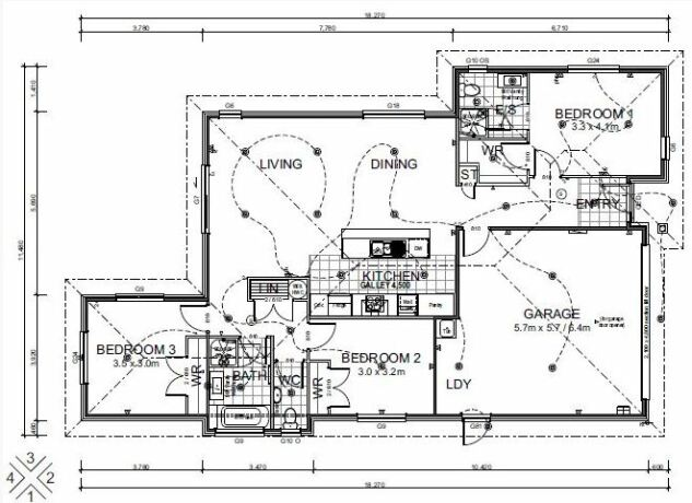 Generation Homes Package Lot 11 - Edgeview - Stage 5 Dixon Road