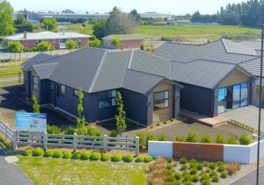 Generation Homes Christchurch House and Land Packages - INCREDIBLE SHOW HOME INVESTMENT OPPORTUNITY