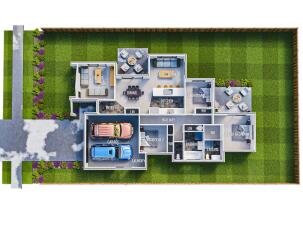 Generation Homes Package Lot 25 Copper Ridge, Halswell