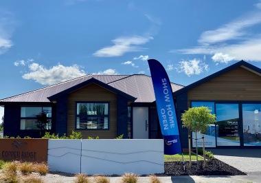 Generation Homes House Plans - Copper Ridge show home NOW OPEN