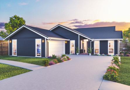 Generation Homes Taupo, Rotorua, Kawerau House and Land Packages - Lot 11 Maple Drive Estate, Putaruru