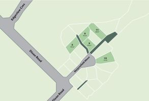 Generation Homes Subdivision Edgeview - Stage 5 Dixon Road