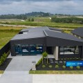 Milldale Show Home, Milldale (near Silverdale), Auckland