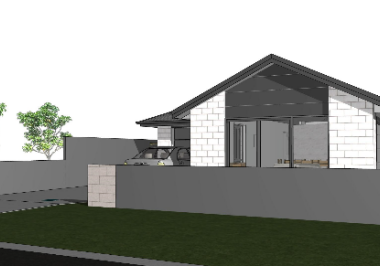 Generation Homes Tauranga & the Wider Bay of Plenty House and Land Packages - Standalone 3 bed 2 bath- Golden Sands - Stage 56A