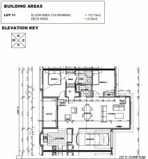 Generation Homes Package Single Level With All New Shine - Auranga lot 11