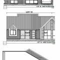 Generation Homes Auckland South House and Land Packages - Executive Position, Entry Level Price Point lot 10