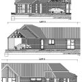 Generation Homes Auckland South House and Land Packages - Auranga - Three bedroom corner villa - lot 5