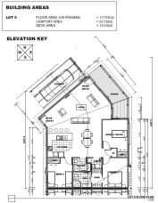 Generation Homes Package Auranga - Three bedroom corner villa - lot 5