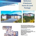 Generation Homes Christchurch House and Land Packages - Lot 26 Branthwaite, Rolleston (linea)