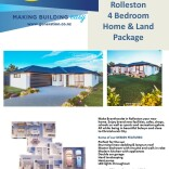 Generation Homes Package Lot 26 Branthwaite, Rolleston (linea)