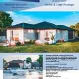 Generation Homes Package Lot 27 Branthwaite, Rolleston