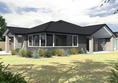 Generation Homes Waipa, Matamata, Morrinsville House and Land Packages - Lot 23 - Shannon Park
