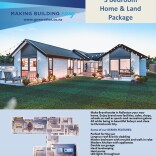 Generation Homes Package Lot 28 Branthwaite, Rolleston (brick)