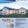 Generation Homes Christchurch House and Land Packages - Lot 28 Branthwaite, Rolleston (linea)