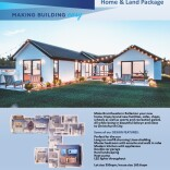Generation Homes Package Lot 28 Branthwaite, Rolleston (linea)