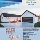 Generation Homes Package Lot 29 Branthwaite, Rolleston (linea)
