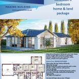 Generation Homes Package Lot 39 Branthwaite, Rolleston