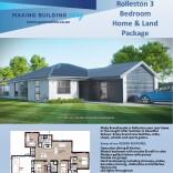 Generation Homes Package Lot 139 Branthwaite, Rolleston
