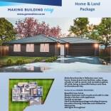 Generation Homes Package Lot 210 Branthwaite, Rolleston