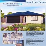Generation Homes Package Lot 22 Branthwaite, Rolleston