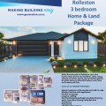 Generation Homes Christchurch House and Land Packages - Lot 24 Branthwaite, Rolleston