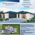 Generation Homes Christchurch House and Land Packages - Lot 25 Branthwaite, Rolleston