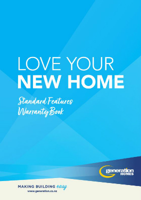 Love Your New Home