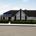 Generation Homes Auckland South House and Land Packages - 10% deposit, balance on completion! Auranga - lot9