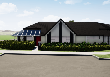 Generation Homes Auckland South House and Land Packages - Lot 9 - Auranga