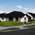 Generation Homes Auckland South House and Land Packages - Walk the Waters Of Drury Stream - Auranga Lot 14