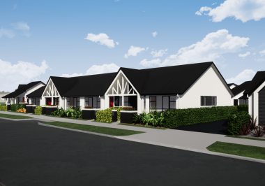 Generation Homes Auckland South House and Land Packages - Live easy - 10% deposit turn-key! Lot 1