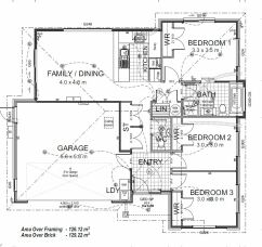 Generation Homes Package Lot 1503 - Golden Sands - Stage 56A