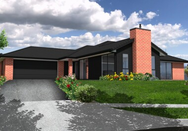 Generation Homes House Plans - Omokoroa Show Home