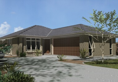 Generation Homes Northland House and Land Packages - Lot 4 - Parklands Estate