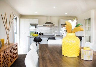 Generation Homes Auckland South House and Land Packages - Perfect for the Entertainers!